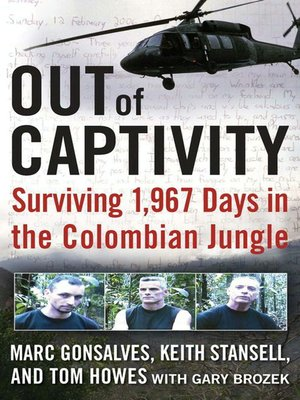 cover image of Out of Captivity