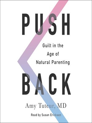 cover image of Push Back