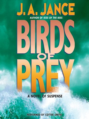 cover image of Birds of Prey