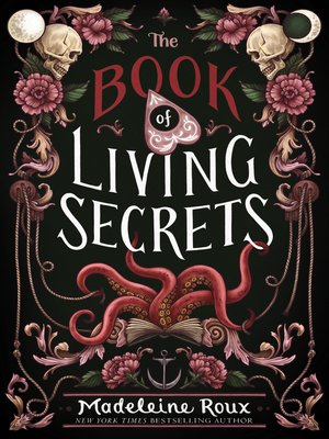 cover image of The Book of Living Secrets