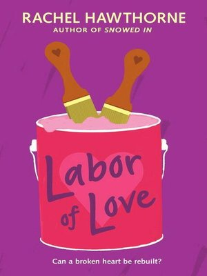 cover image of Labor of Love