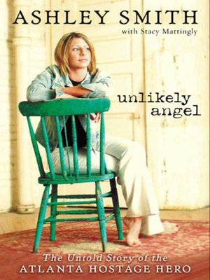 cover image of Unlikely Angel