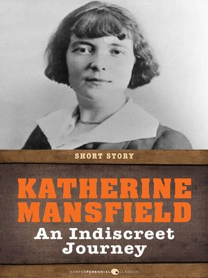 cover image of An Indiscreet Journey