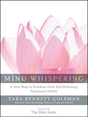cover image of Mind Whispering