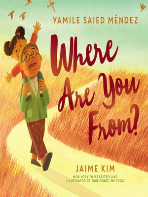 cover image of Where Are You From?