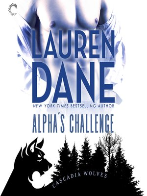 cover image of Alpha's Challenge