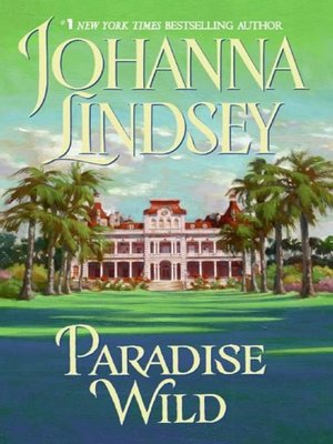 cover image of Paradise Wild