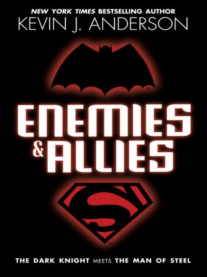 cover image of Enemies & Allies