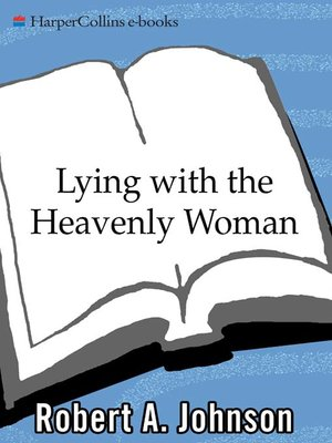 cover image of Lying with the Heavenly Woman