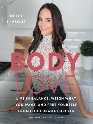 cover image of Body Love