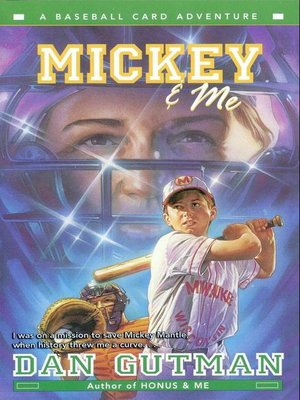 cover image of Mickey & Me