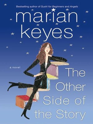cover image of The Other Side of the Story