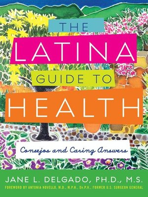 cover image of The Latina Guide to Health