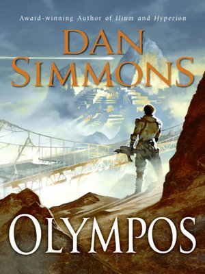 cover image of Olympos