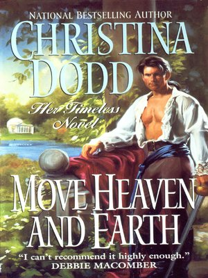 cover image of Move Heaven and Earth