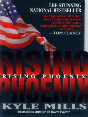 cover image of Rising Phoenix