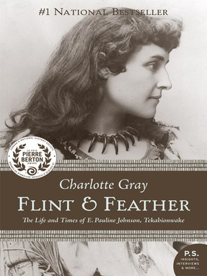 cover image of Flint and Feather