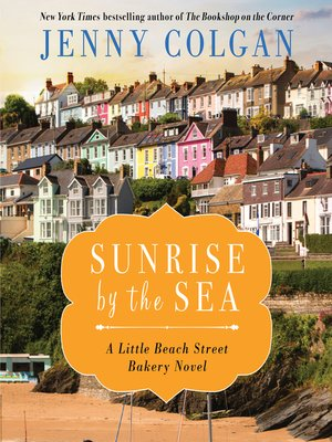cover image of Sunrise by the Sea