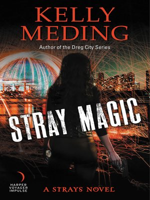 cover image of Stray Magic