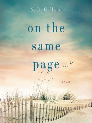 cover image of On the Same Page