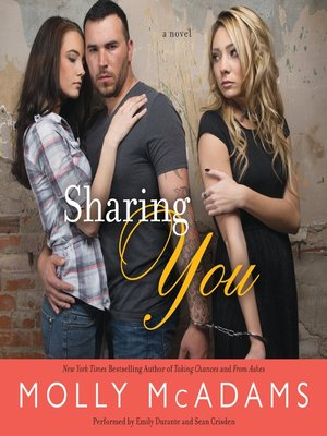 cover image of Sharing You