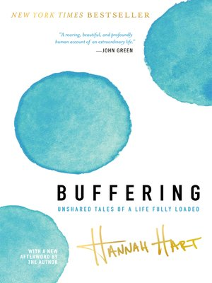 cover image of Buffering