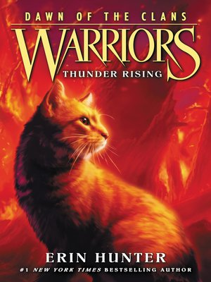 cover image of Thunder Rising