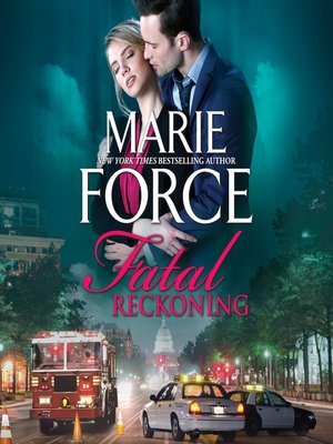 cover image of Fatal Reckoning