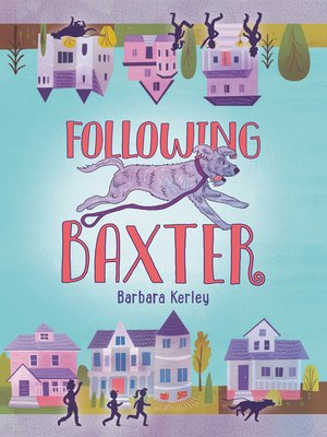cover image of Following Baxter