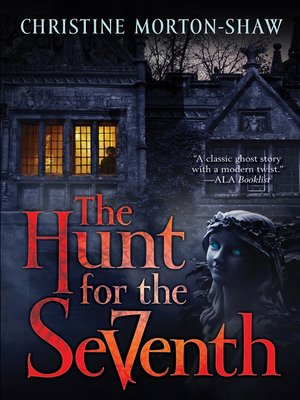 cover image of The Hunt for the Seventh