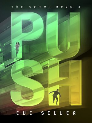 cover image of Push