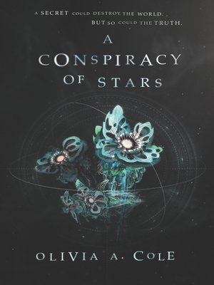 cover image of A Conspiracy of Stars