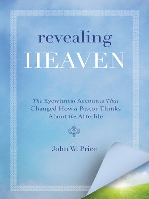 cover image of Revealing Heaven