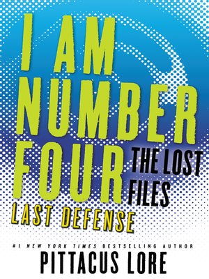 cover image of Last Defense