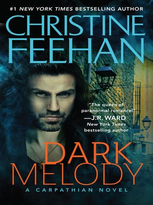 cover image of Dark Melody