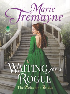 cover image of Waiting for a Rogue