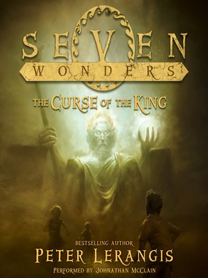 cover image of The Curse of the King
