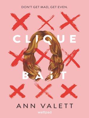 cover image of Clique Bait
