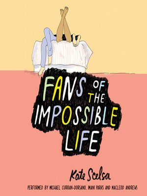 cover image of Fans of the Impossible Life