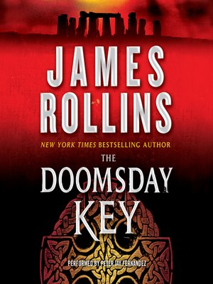 cover image of The Doomsday Key