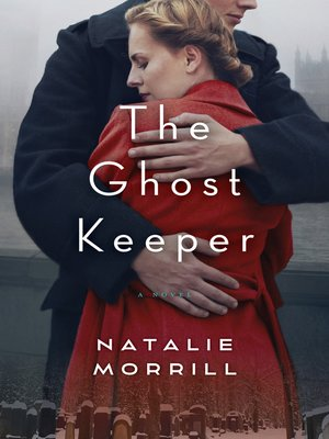 cover image of The Ghost Keeper