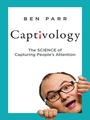 cover image of Captivology