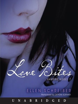cover image of Love Bites