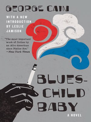 cover image of Blueschild Baby