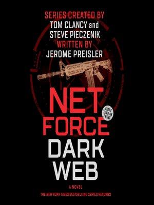 Net Force Dark Web Book Cover