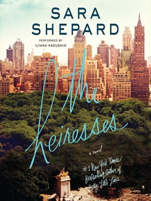 cover image of The Heiresses