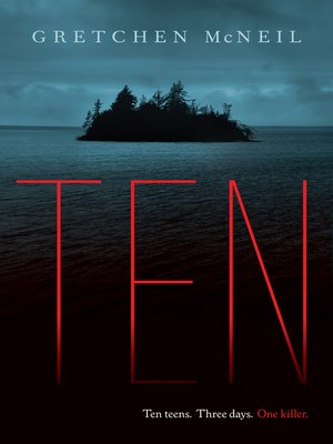 cover image of Ten