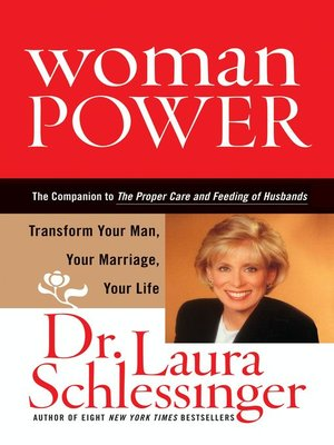 cover image of Woman Power