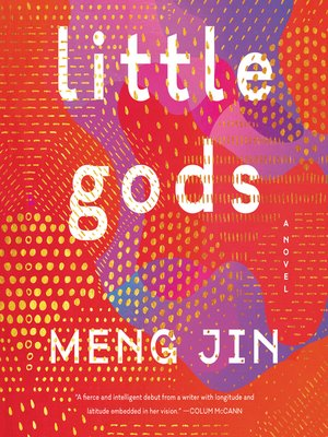 cover image of Little Gods