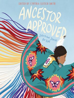 cover image of Ancestor Approved